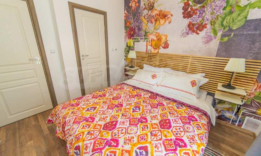 Apartments im eleganten Komplex in erster Linie am Strand Kawatsi, Sozopol 21