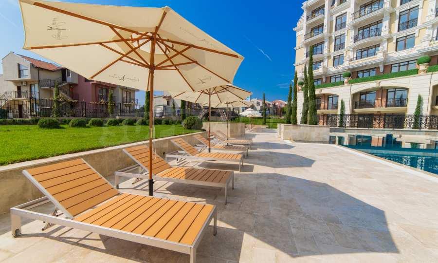 Luxury newly built complex near the beach of Sveti Vlas 5