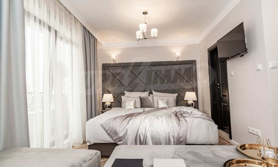 Luxury newly built complex near the beach of Sveti Vlas 42