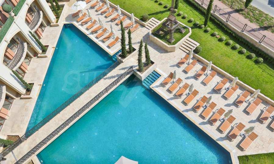 Luxury newly built complex near the beach of Sveti Vlas 19