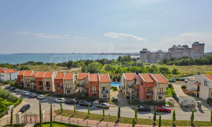 Luxury newly built complex near the beach of Sveti Vlas 7
