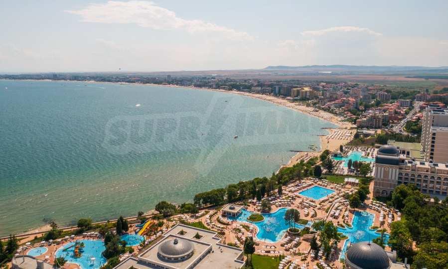 Luxury newly built complex near the beach of Sveti Vlas 16