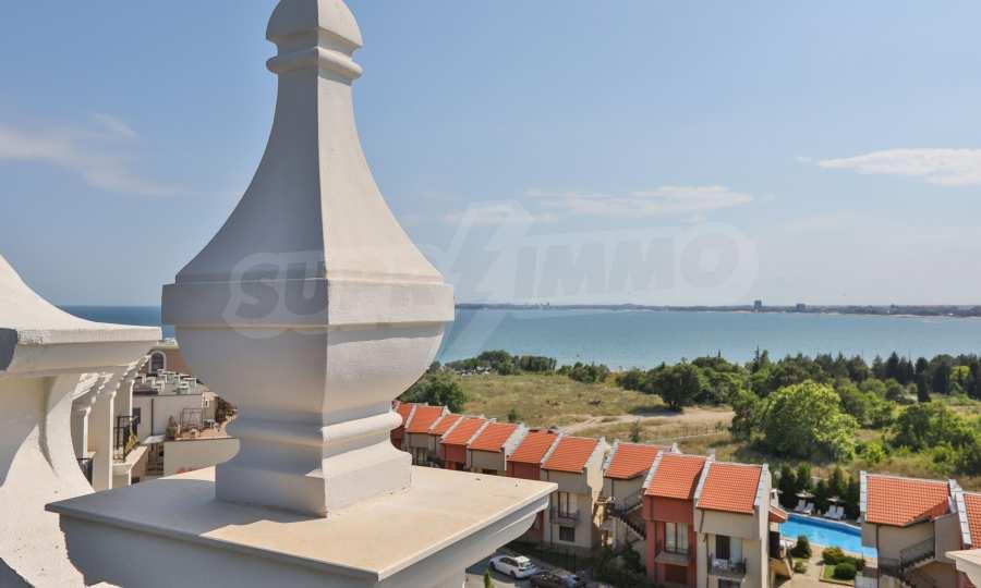 Luxury newly built complex near the beach of Sveti Vlas 20