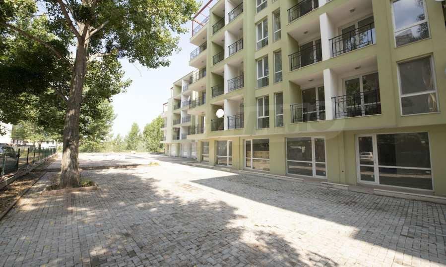 Apartments zu attraktiven Preisen im geschlossenen Komplex 9
