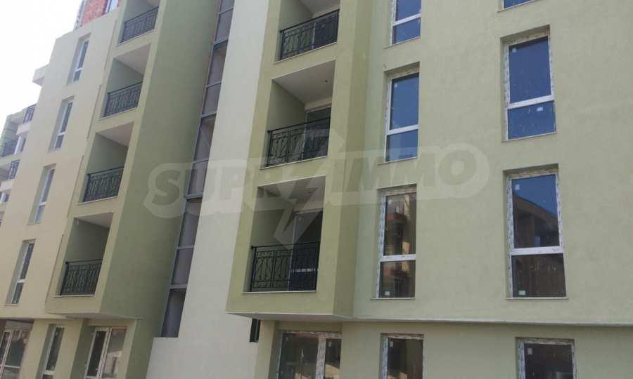 Apartments zu attraktiven Preisen im geschlossenen Komplex 10