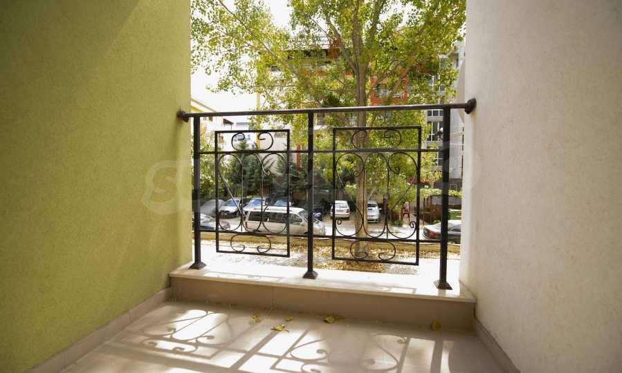 Apartments zu attraktiven Preisen im geschlossenen Komplex 12