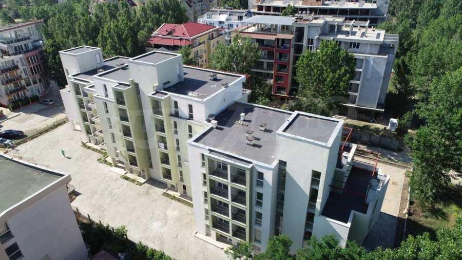 Apartments zu attraktiven Preisen im geschlossenen Komplex 1