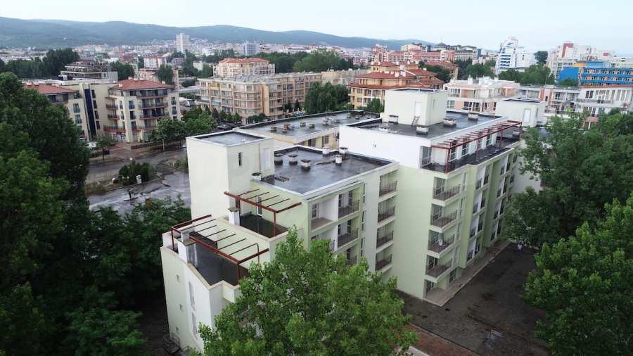 Apartments zu attraktiven Preisen im geschlossenen Komplex 6
