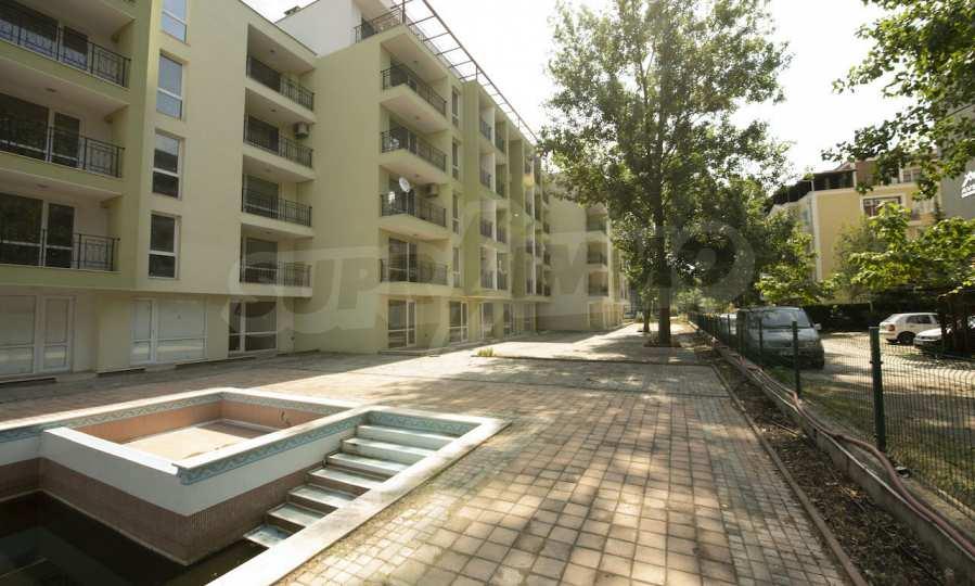 Apartments zu attraktiven Preisen im geschlossenen Komplex 7