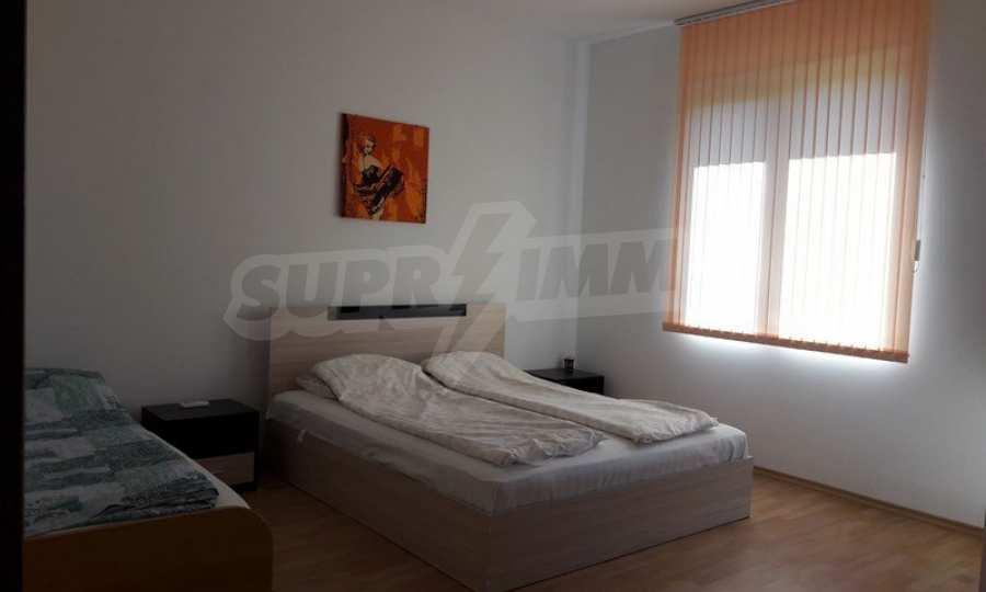 2-Raum-Apartment Blue Roses 2 in der Stadt Byala, Gemeinde Warna 9