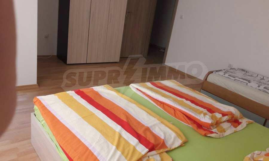 2-Raum-Apartment Blue Roses 2 in der Stadt Byala, Gemeinde Warna 10