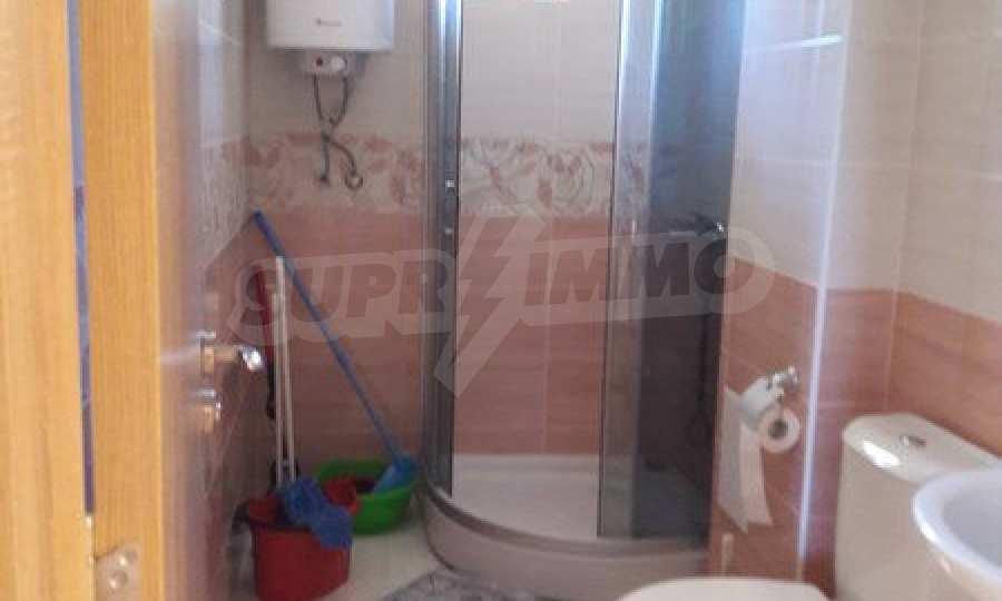 2-Raum-Apartment Blue Roses 2 in der Stadt Byala, Gemeinde Warna 12