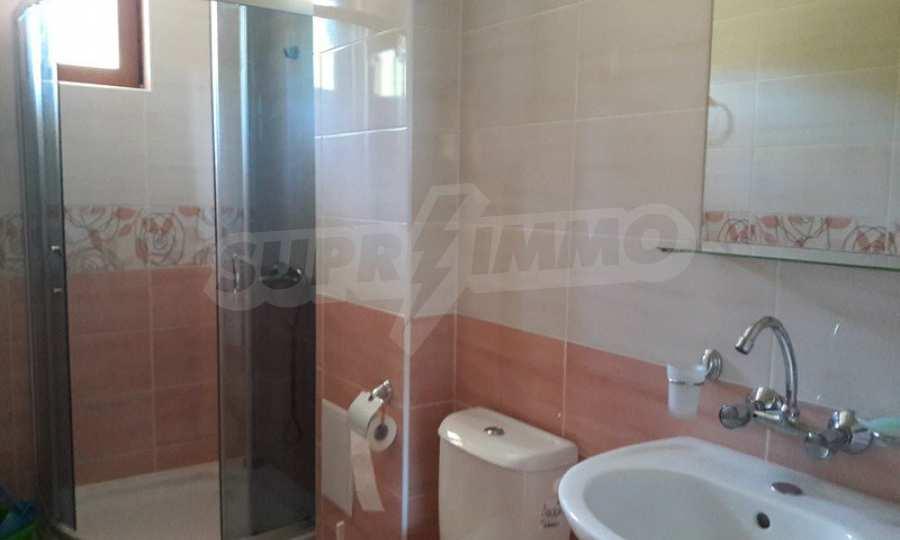 2-Raum-Apartment Blue Roses 2 in der Stadt Byala, Gemeinde Warna 13