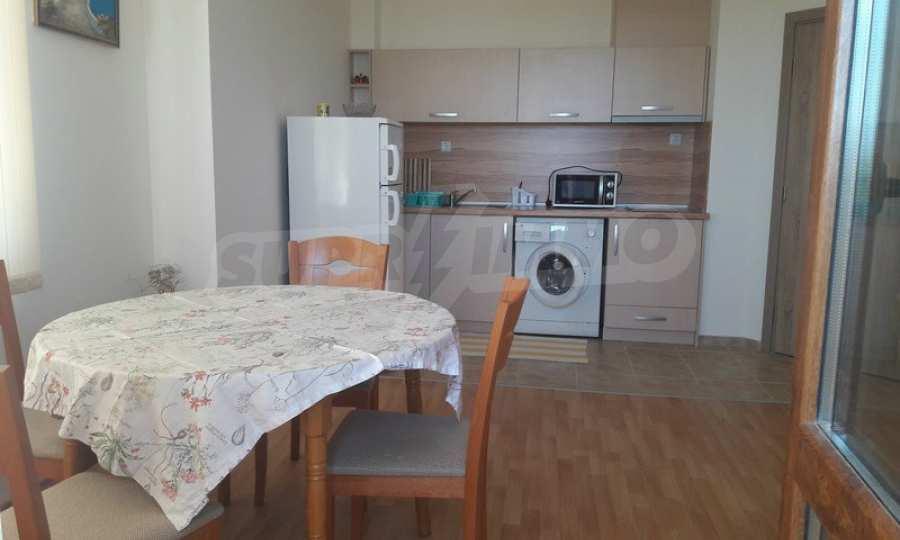 2-Raum-Apartment Blue Roses 2 in der Stadt Byala, Gemeinde Warna 3