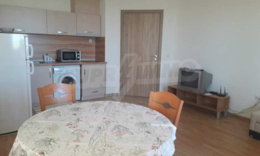 2-Raum-Apartment Blue Roses 2 in der Stadt Byala, Gemeinde Warna 4