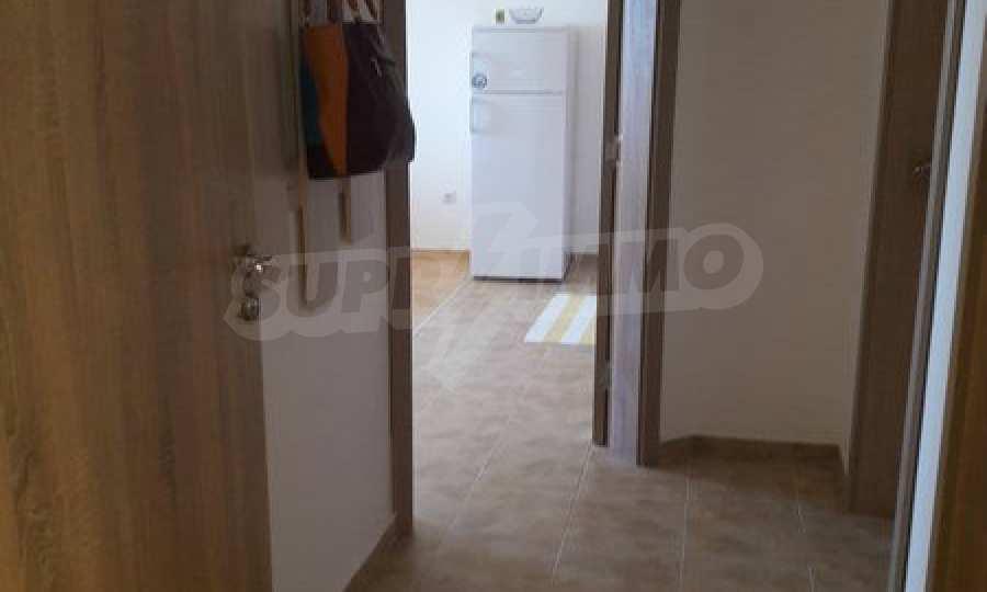 2-Raum-Apartment Blue Roses 2 in der Stadt Byala, Gemeinde Warna 8