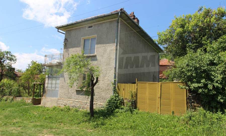 40 km von Veliko Tarnovo entferntes zweistöckiges Haus 5