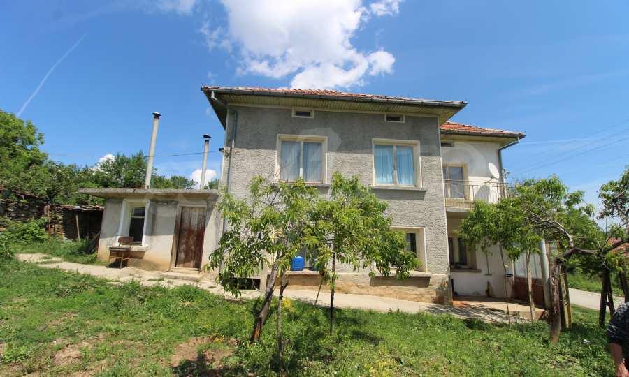 40 km von Veliko Tarnovo entferntes zweistöckiges Haus 6