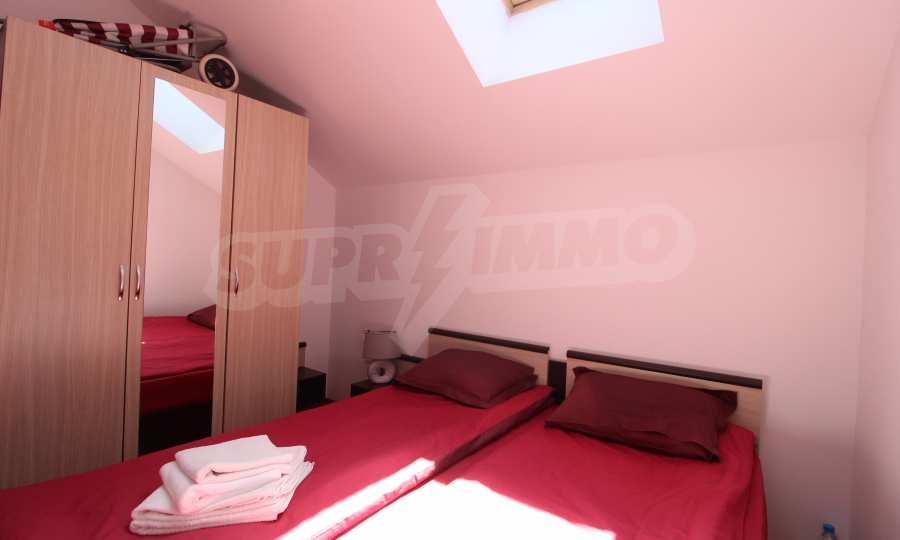 2-Raum-Apartment im luxuriösen Komplex in Bansko 10