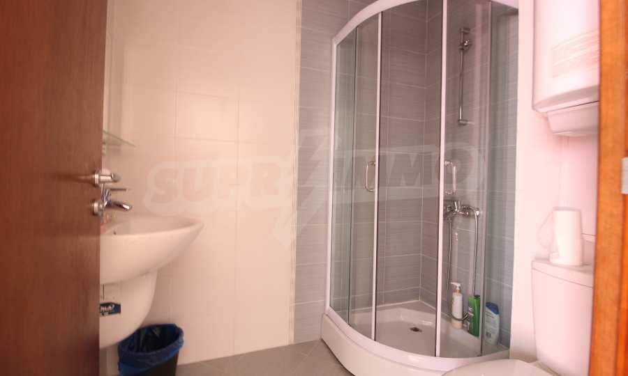 2-Raum-Apartment im luxuriösen Komplex in Bansko 11