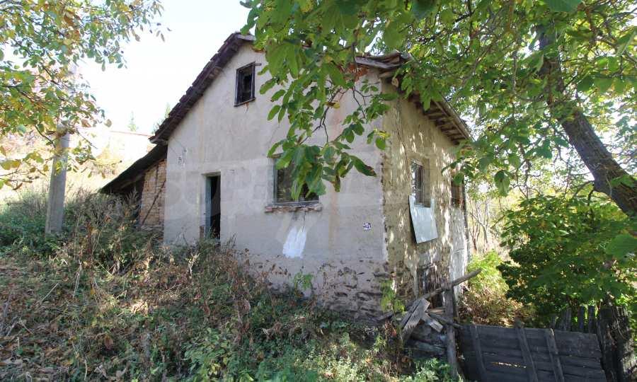 Zweistöckiges Haus im Dorf Obidim zu verkaufen