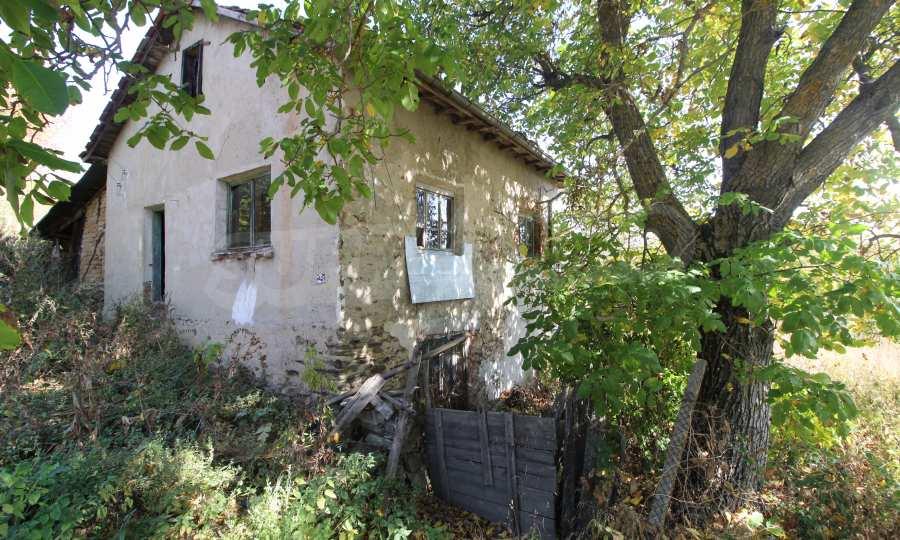 Zweistöckiges Haus im Dorf Obidim zu verkaufen 12