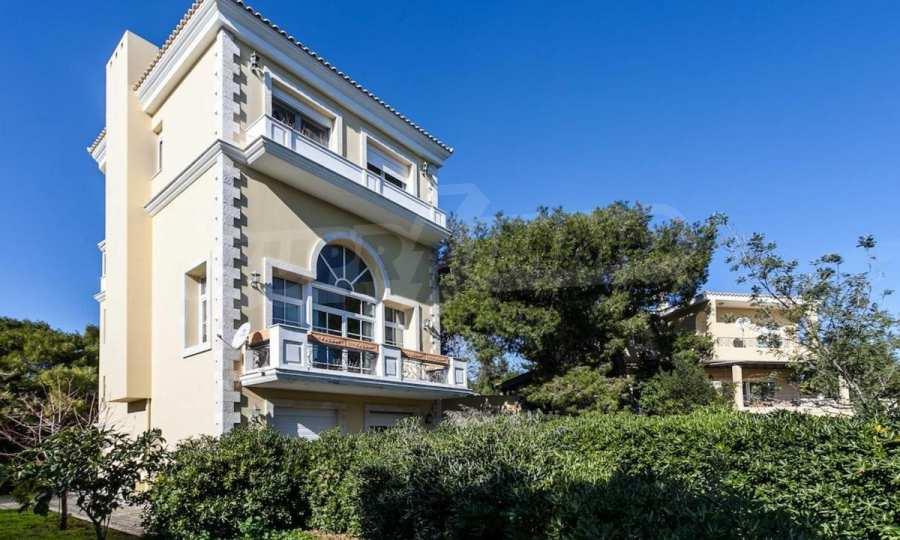 Großartiges Haus im Stadtteil Kifafis in Athen 3