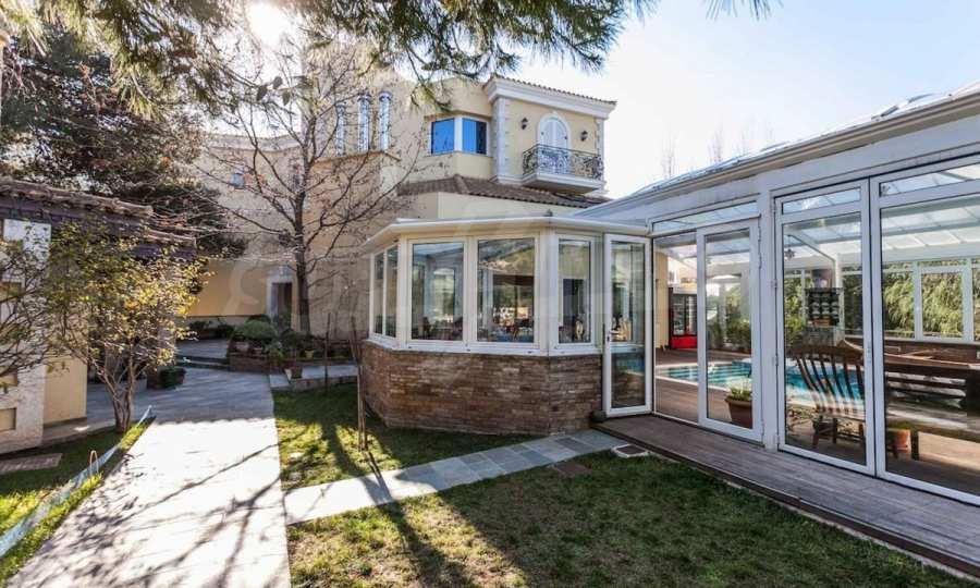 Großartiges Haus im Stadtteil Kifafis in Athen 4