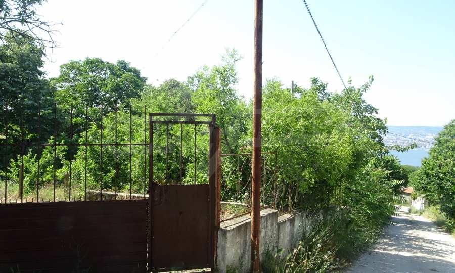 Parcel V Regulaciya V Mestnost Zelenika Varna