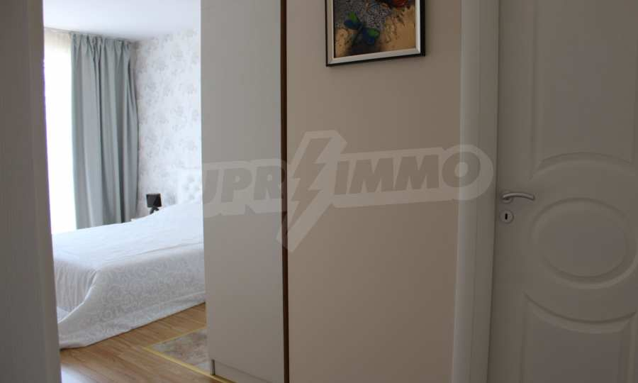 2-Raum-Apartment - 100 m vom Strand in Rawda entfernt 11