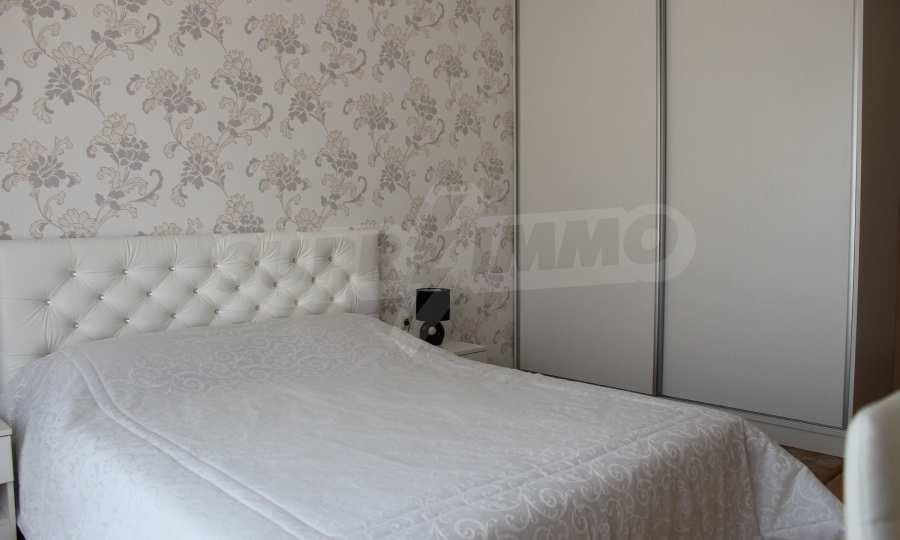 2-Raum-Apartment - 100 m vom Strand in Rawda entfernt 12