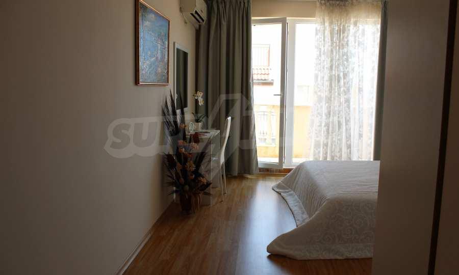 2-Raum-Apartment - 100 m vom Strand in Rawda entfernt 13