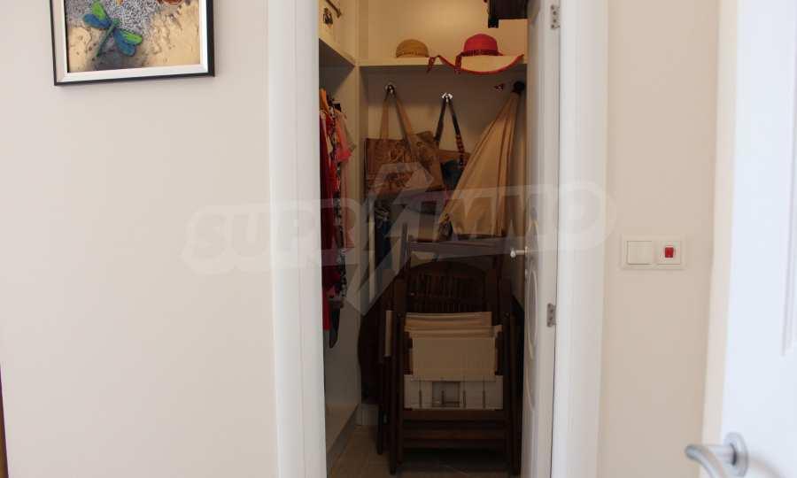 2-Raum-Apartment - 100 m vom Strand in Rawda entfernt 14