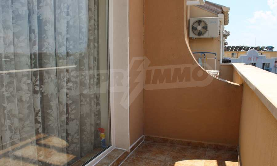 2-Raum-Apartment - 100 m vom Strand in Rawda entfernt 16