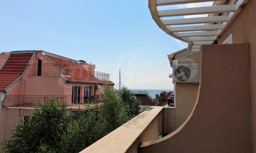 2-Raum-Apartment - 100 m vom Strand in Rawda entfernt 17