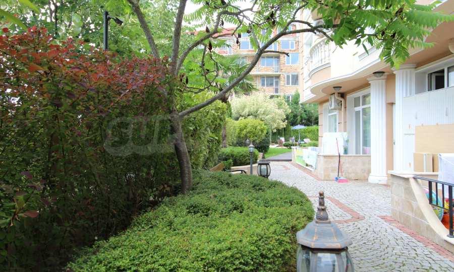 2-Raum-Apartment - 100 m vom Strand in Rawda entfernt 21