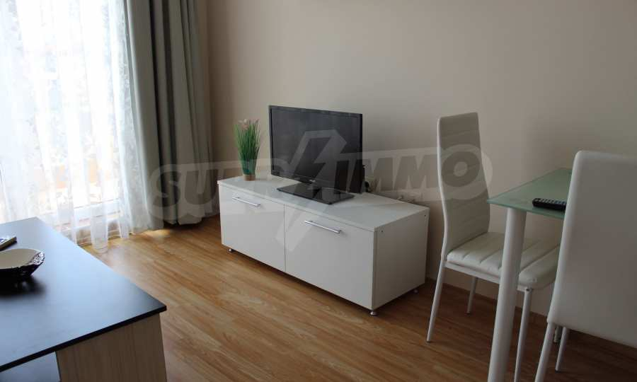 2-Raum-Apartment - 100 m vom Strand in Rawda entfernt 8