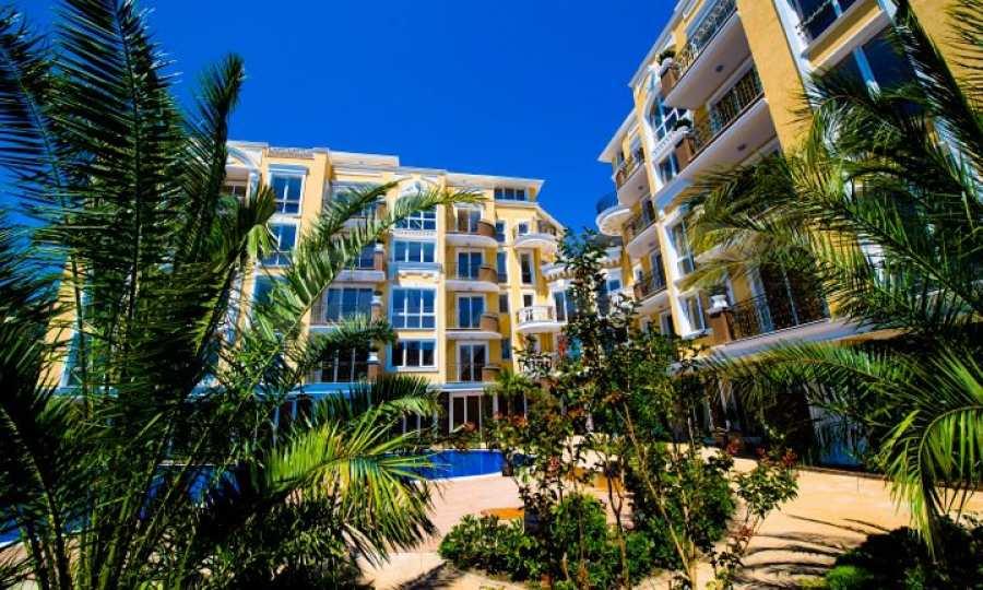 Letzte freie Apartments im Luxuskomplex Messembria Palace 6