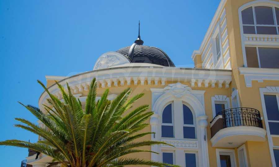 Letzte freie Apartments im Luxuskomplex Messembria Palace 9