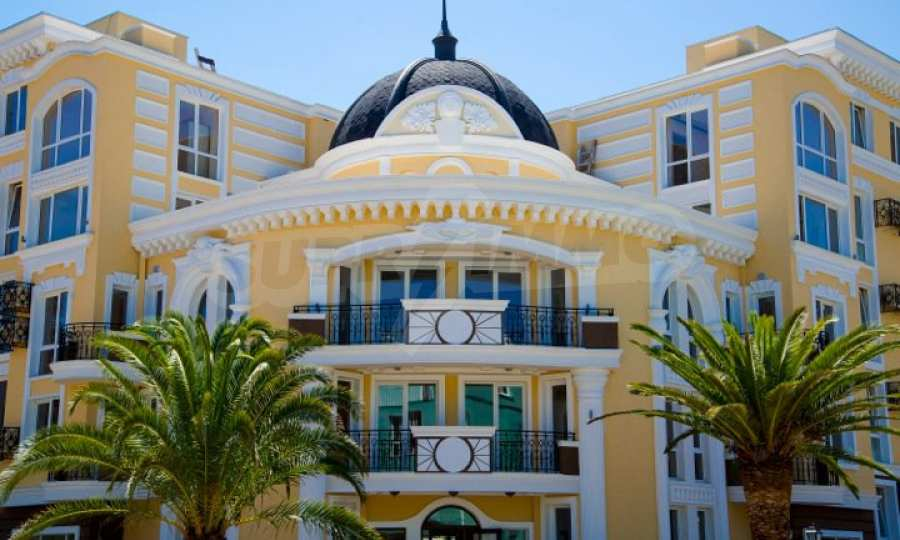 Letzte freie Apartments im Luxuskomplex Messembria Palace 15