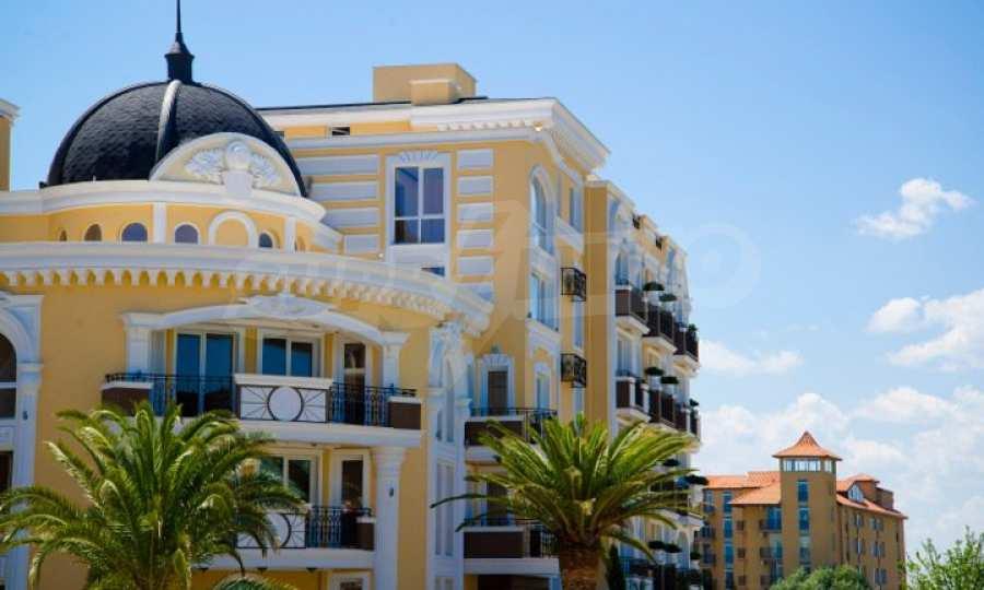 Letzte freie Apartments im Luxuskomplex Messembria Palace 16