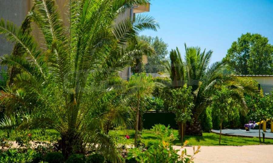Letzte freie Apartments im Luxuskomplex Messembria Palace 17