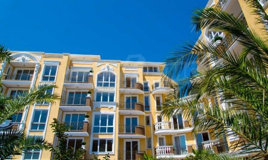 Letzte freie Apartments im Luxuskomplex Messembria Palace 19