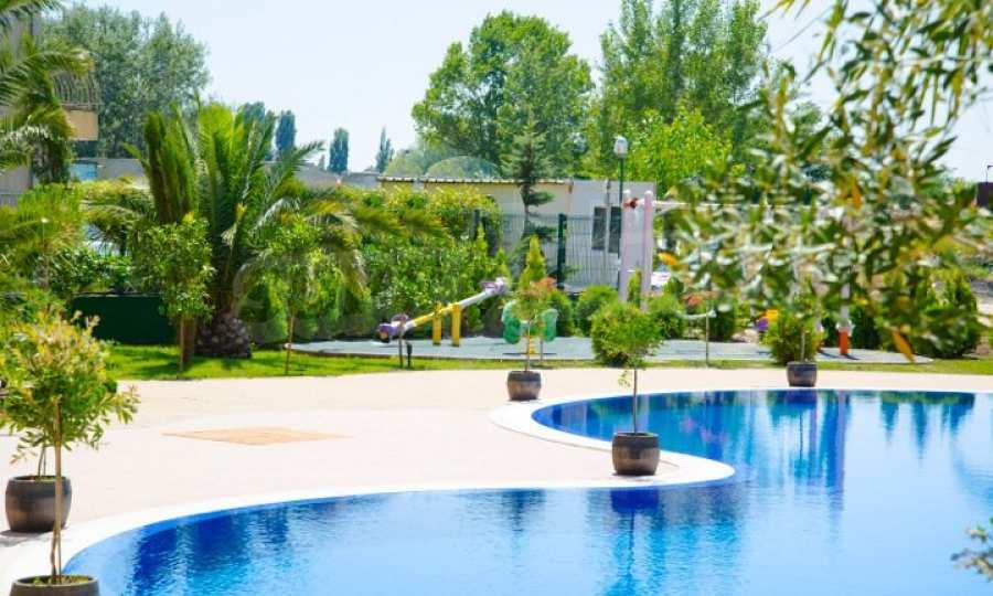 Letzte freie Apartments im Luxuskomplex Messembria Palace 22
