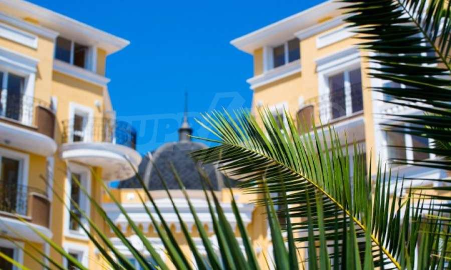 Letzte freie Apartments im Luxuskomplex Messembria Palace 25