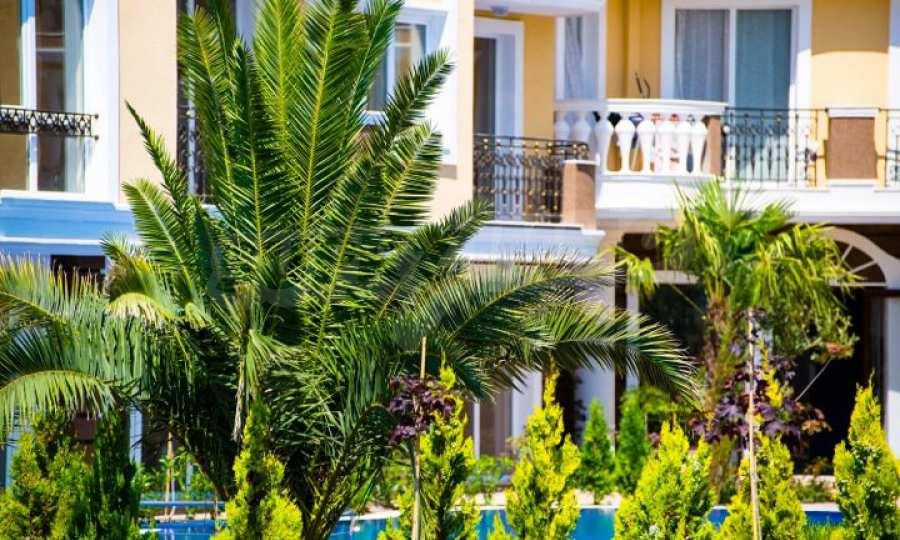 Letzte freie Apartments im Luxuskomplex Messembria Palace 30