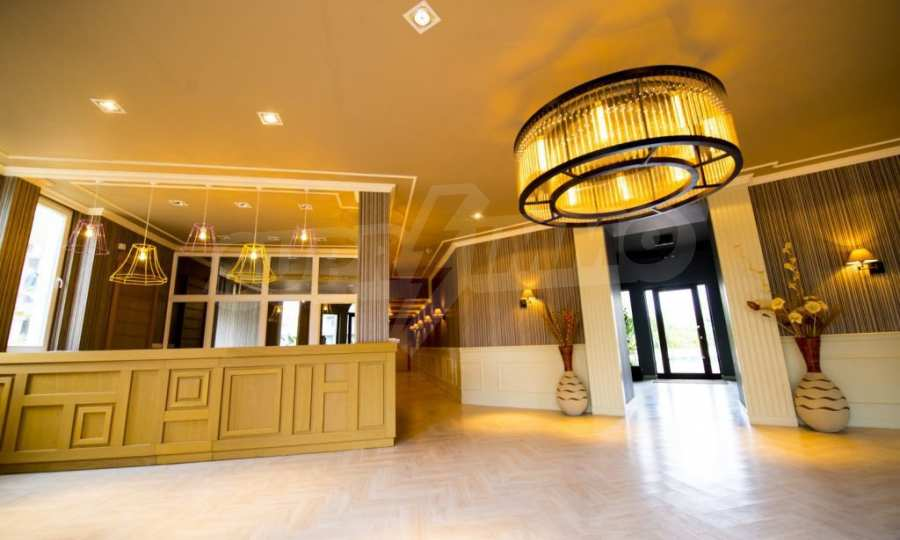 Letzte freie Apartments im Luxuskomplex Messembria Palace 32