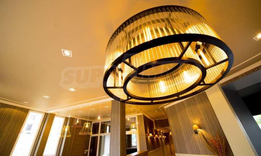 Letzte freie Apartments im Luxuskomplex Messembria Palace 33