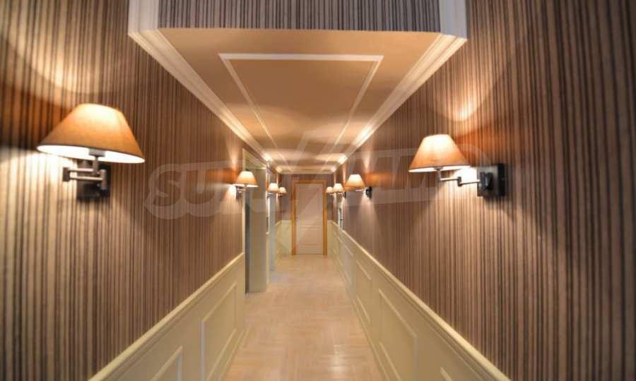 Letzte freie Apartments im Luxuskomplex Messembria Palace 35