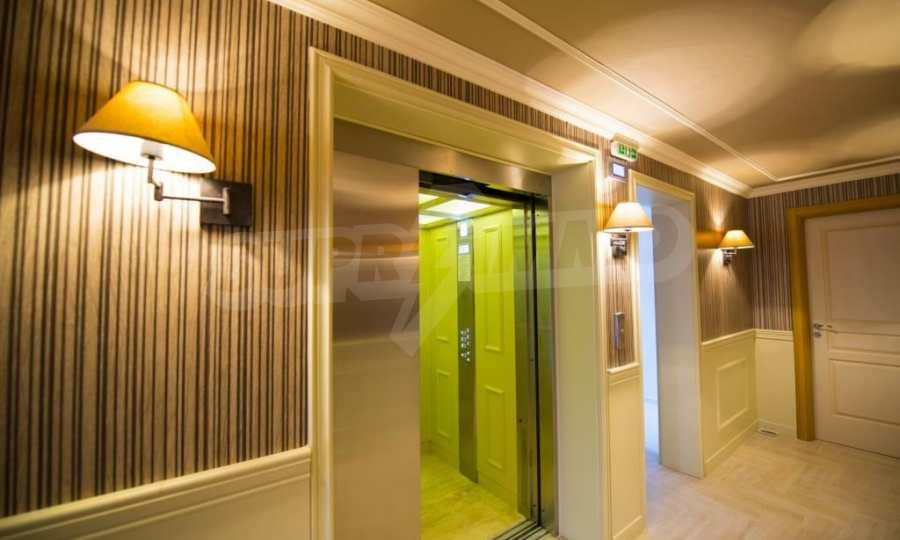 Letzte freie Apartments im Luxuskomplex Messembria Palace 36